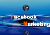 promote Your any URL Over 4 Million Active Facebook Groups
