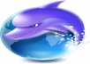 make complete install Dolphin 7.0.9 on your web hosting