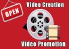 do video creation, editing or ranking for your affiliate marketing
