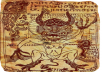 Give you Codex Gigas(The Devils Bible)-13th Century Book