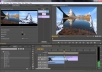 cut, trim, merge, edit video and audio clips in HD 1080p