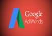 send you 500 Real Visitors from Google Adwords