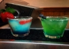 Create two custom DRINK RECIPES for you or your event