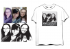 create a T Shirt with your ideas