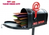 provide you 500 Email of your Targeting Location