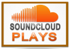 GIVE 50,000 REAL GENUINE SoundCloud Plays