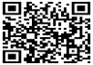 make you  3 QR codes for 3 different websites