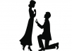 I will ask you unique questions about you and your partner and then use this information to give you 10 great ideas that will help you propose in a unique way.   Propose in such a memorable way that it makes your partner's friends and family jealous. Make your friends want to thump you (because they will have trouble competing with you).