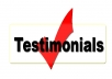 record an amazing HD video testimonial for your product or service in my native Arabic only
