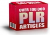give you 110,411 plr articles in 169 profitable niches with awsome bonuses(ORDER1 ,GET 1 GIG FREE)