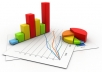 do statistical analysis on your economic, financial and business data.