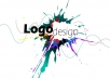 Create an excellent logo with creative idea behind it