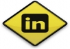 provide 100 linkedIn connections from real people in 2 days.