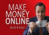 Show You How to Make $100 Per Day on Clickbank