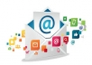 deliver 10,000 REAL gmail and yahoo mail lists in your business or marketing target area