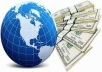 Show you how to make huge MONEY online with my FAST CASH BLUEPRINT