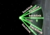 put your permanent backlink on my PR5 site