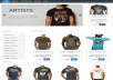 provide your individual ecommerce website