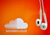 Reveal to you an AMAZING website where you can grow your SOUNDCLOUD followers, plays and likes free