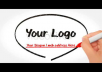 create a 30 second animated whiteboard video