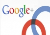 teach you a simple to grow your google+circles