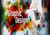 do general graphic design work