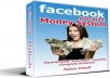 provide you with pdf in zip file on how to make money using your facebook accout, its safe and easy