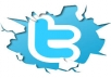 give you 200+ twitter followers