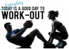 Give you great fitness tips and pictures