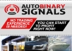 Let you  know auto binary signals