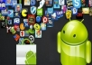 promote your Android app with 20 REAL installs
