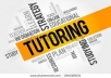 tutor you or your child online