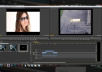do professional video editing, reels, video