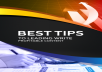 give you best tips to leading write profitable content  just