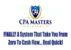 Give You CPA Masters Academy Course to Make Money on CPA Programs