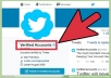 help to verified your twitter profile