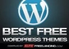 give you 7 Best Wordpress Themes