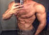 create you a professional diet fot fat loss or muscle gain CUSTOMIZED for you