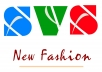 do Multicolour Logo Designing for Any Business