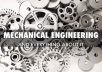 do mechanical engineering works