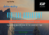 be your ultimate virtual assistant for 5 hours