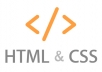 do any html css assignments