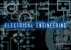 solve problems related to electrical engineering