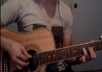 Record Guitar to your song (musicfile)