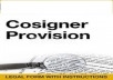 tell you where to get a cosigner for your loan