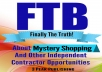 give you my mystery shopping how-to and business kit