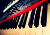 compose and produce original PIANO music for you