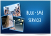 promote your business, website from SMS in India