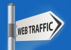 show you where to Sell Website Traffic