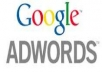 1 google adwords coupon 1 x 100USD